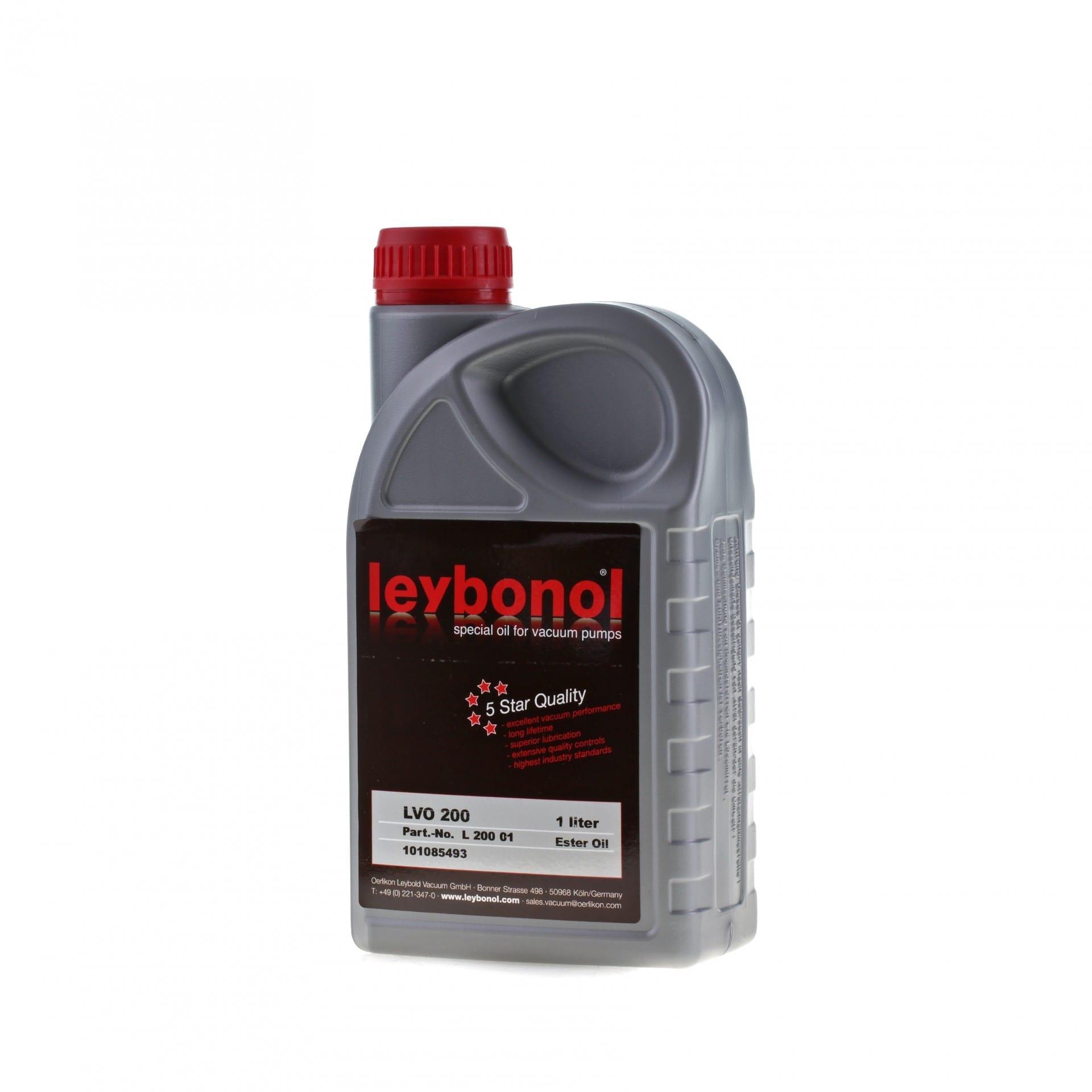莱宝 LEYBONOL LVO 200  真空泵油