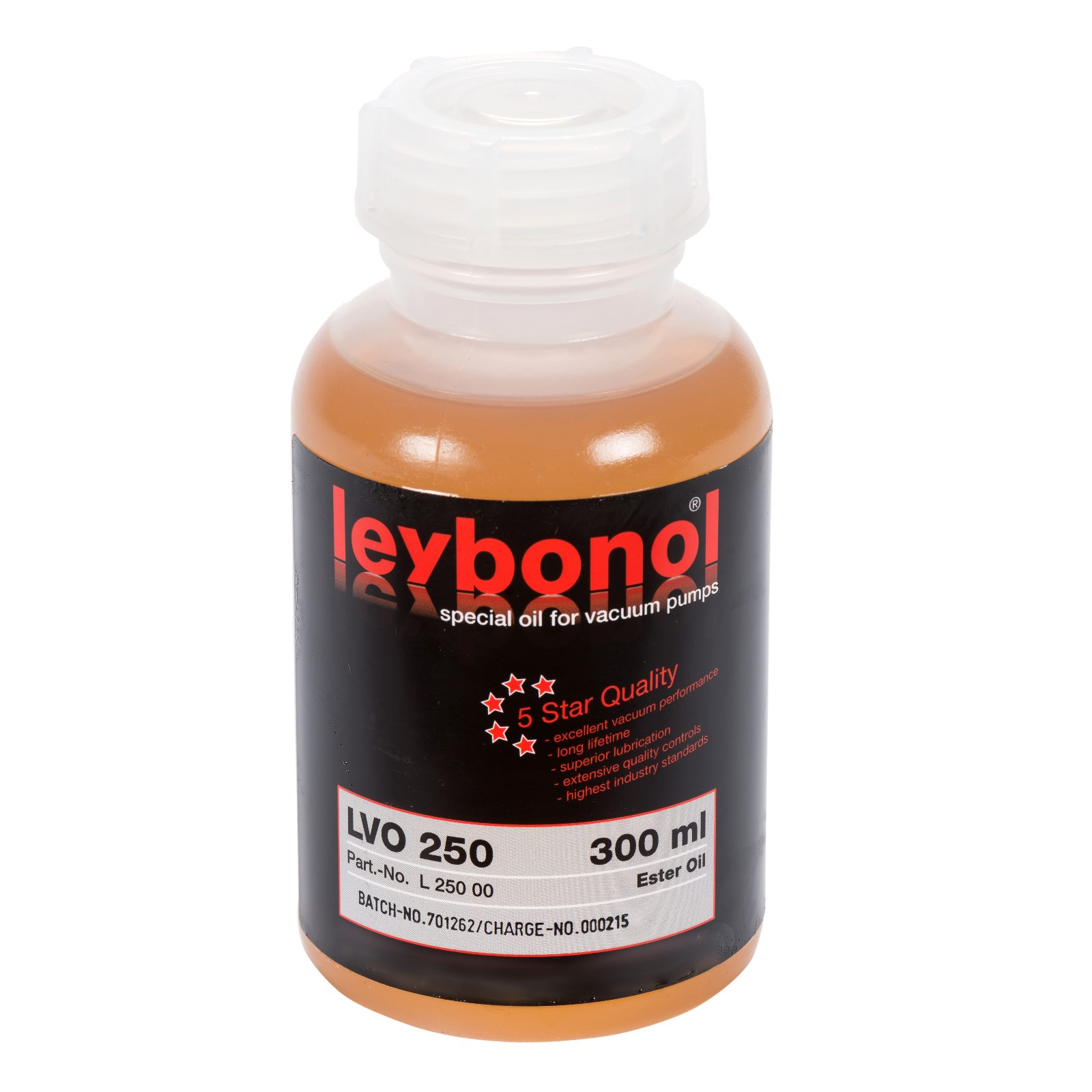 莱宝 LEYBONOL LVO 250  真空泵油