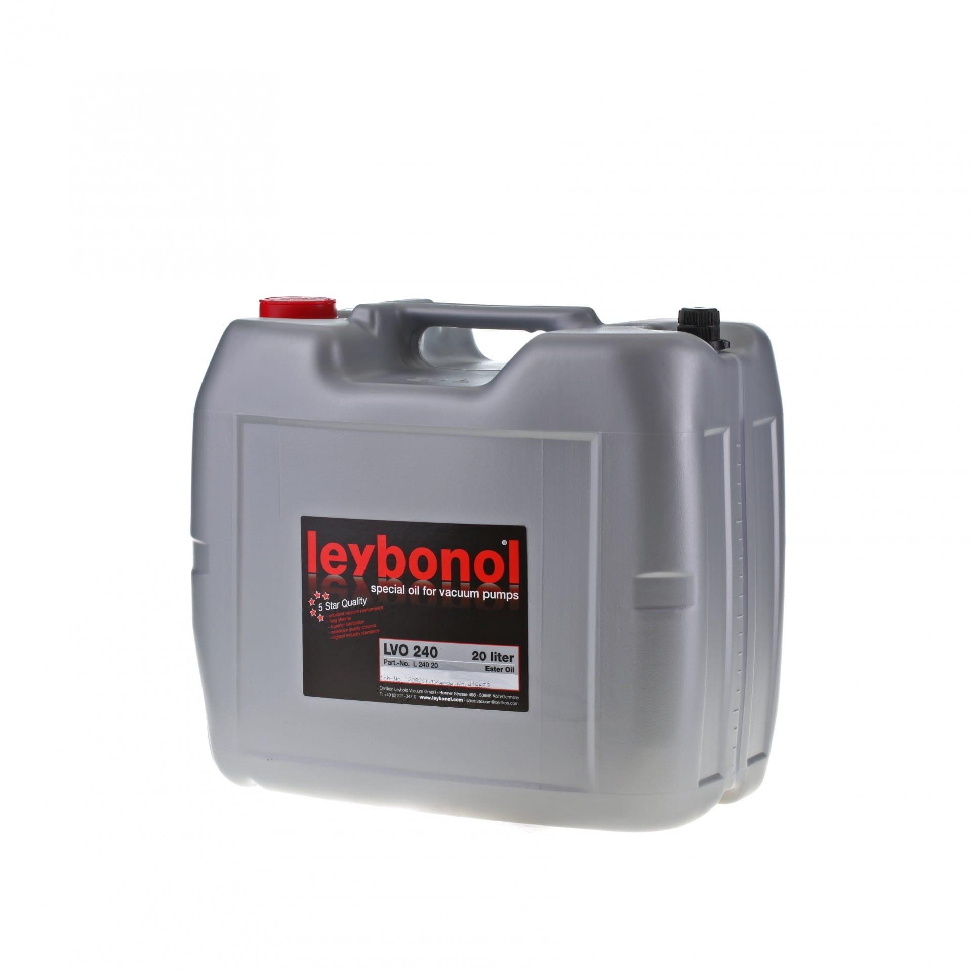 莱宝 LEYBONOL LVO 240  真空泵油