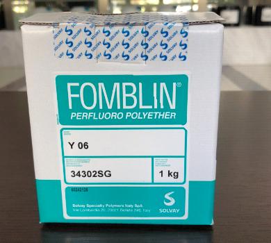 Fomblin Y06 全氟聚醚油