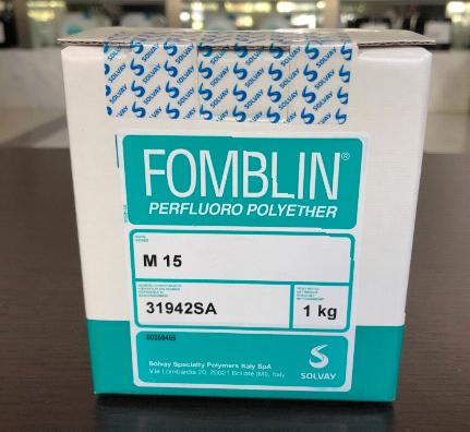 Fomblin M15润滑油