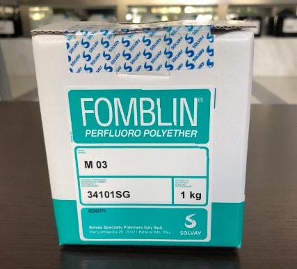 Fomblin M03润滑油
