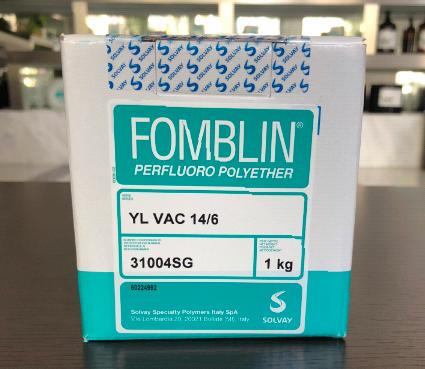 Fomblin真空泵油YLVAC 14/6