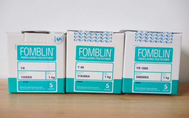 Y45、YR、YR1800 Fomblin全氟聚醚