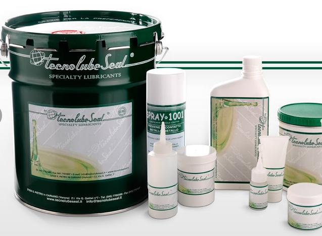Tecnolubeseal Polymer 400/000
